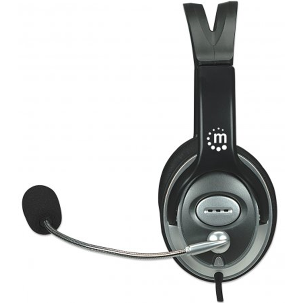 Classic Stereo Headset
