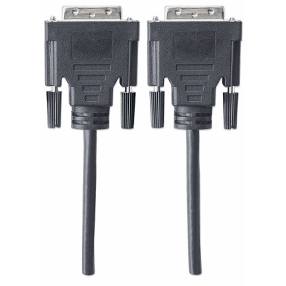 Digital Video Cable Black, 5 m