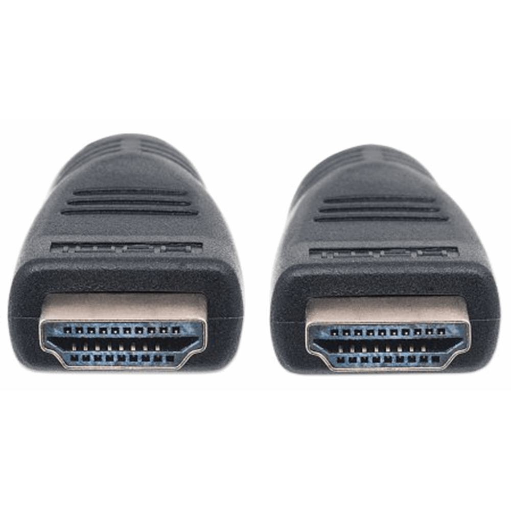 In-wall CL3 High Speed HDMI Cable with Ethernet  Black, 10 m