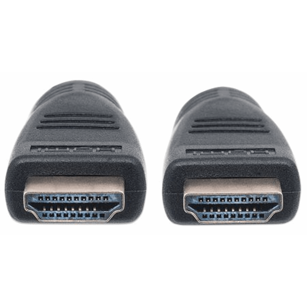 In-wall CL3 High Speed HDMI Cable with Ethernet Black, 8 m
