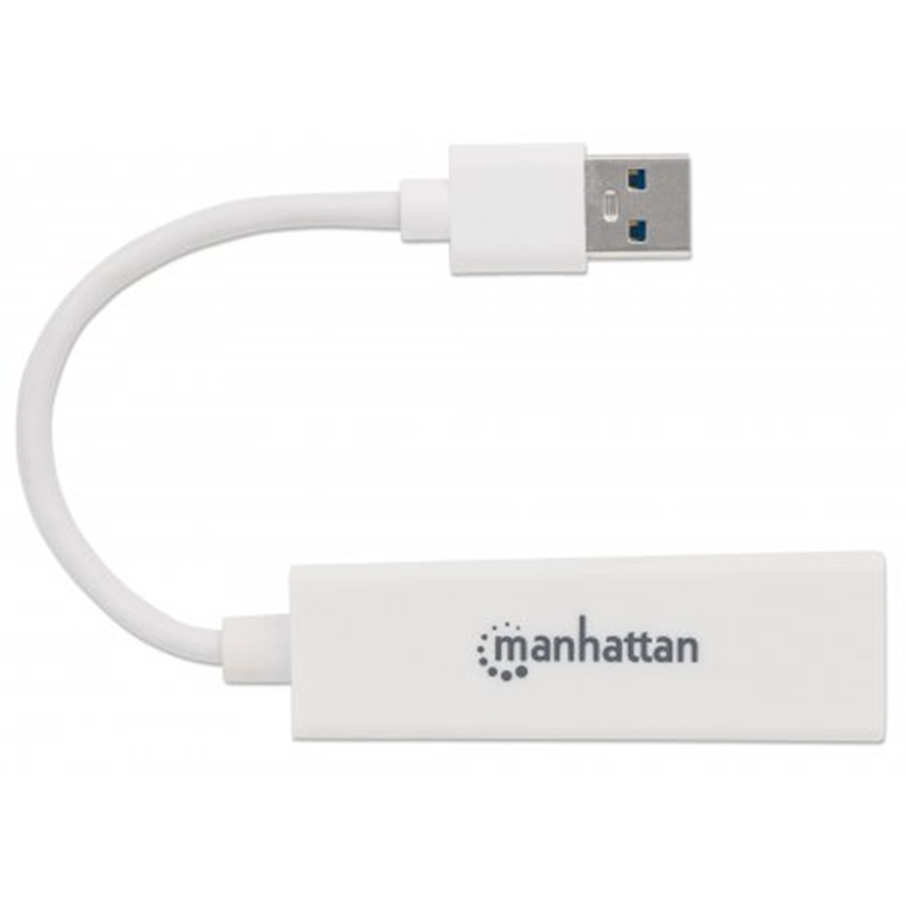 SuperSpeed USB 3.0 to Gigabit Ethernet Adapter