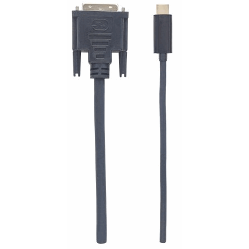 USB-C to DVI Adapter Cable