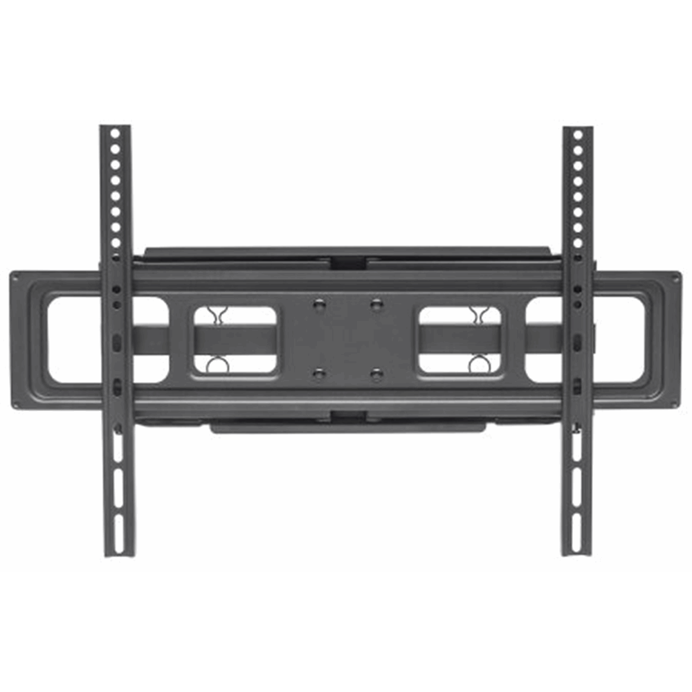 Universal Basic LCD Full-Motion Wall Mount Black, 464 (L) x 655 (W) x 420 (H) [mm]
