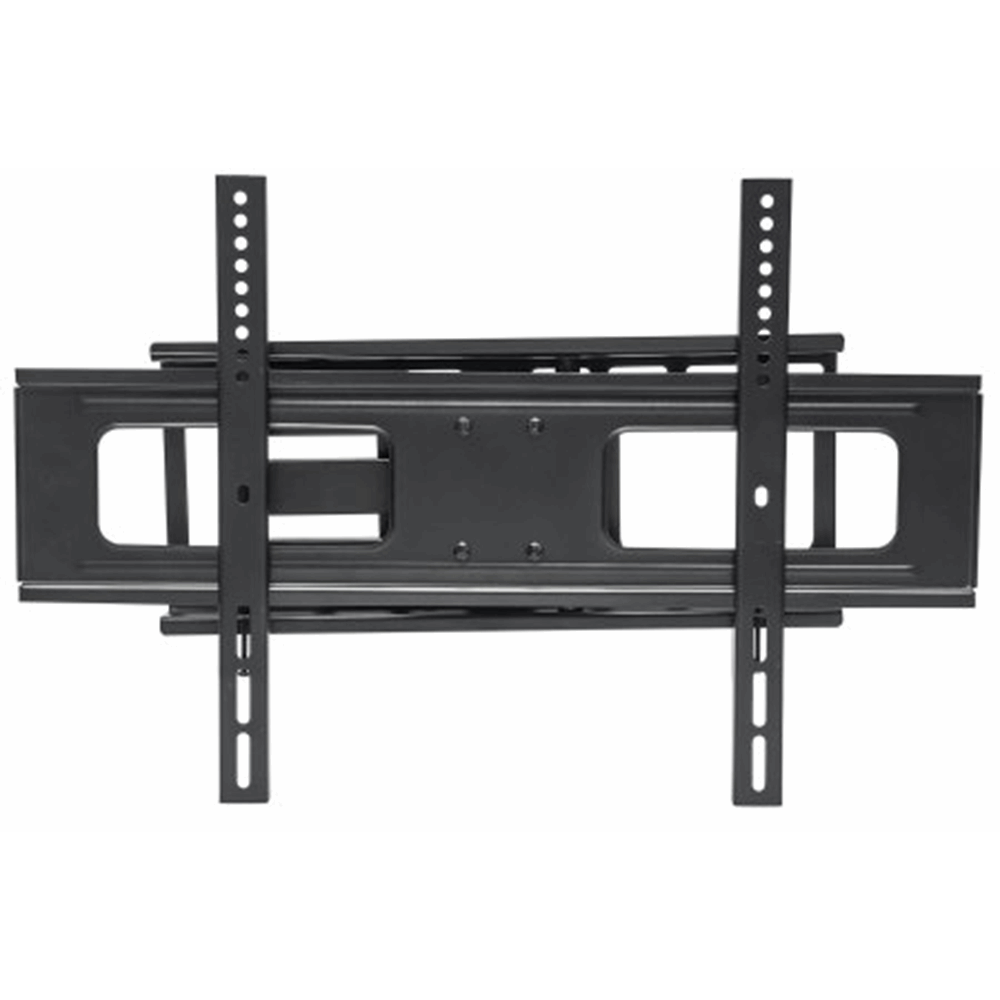 Universal Flat-Panel TV Full-Motion Wall Mount Black, 475 (L) x 660 (W) x 430 (H) [mm]