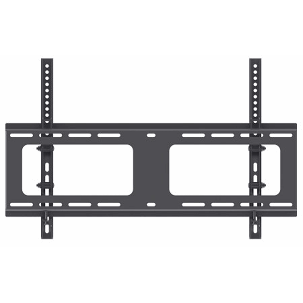 Universal Flat-Panel TV Tilting Wall Mount with Post-Leveling Adjustment Black, 53 (L) x 700 (W) x 440 (H) [mm]