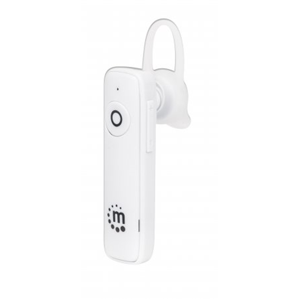 Bluetooth® Headset White