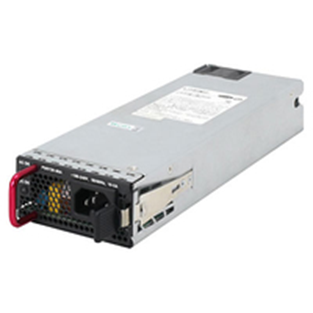 HPE Renew X362 720W AC PoE Power-STOCK - Power Supply - Plug-In Module (JG544A)