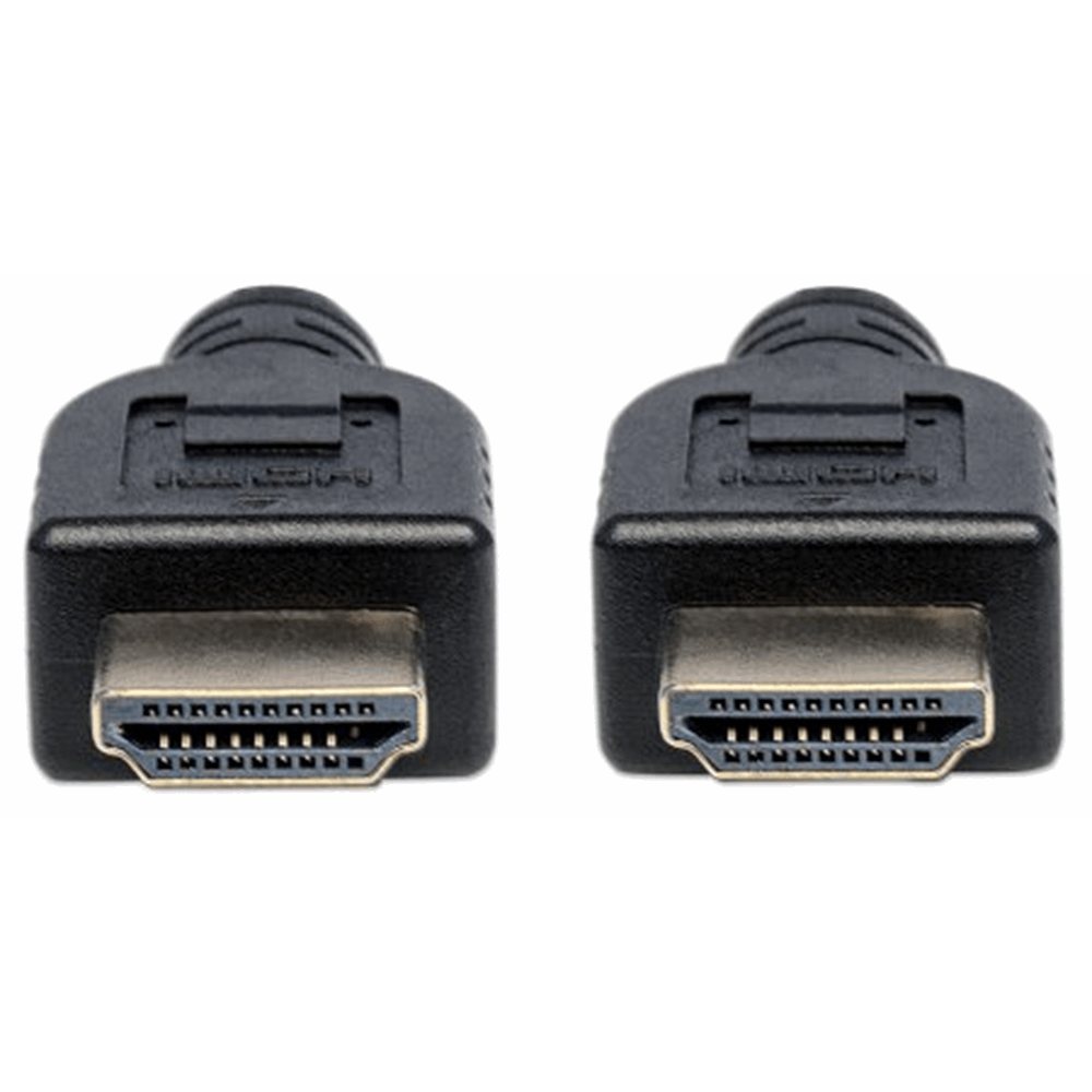 In-wall CL3 High Speed HDMI Cable with Ethernet Black, 5 m