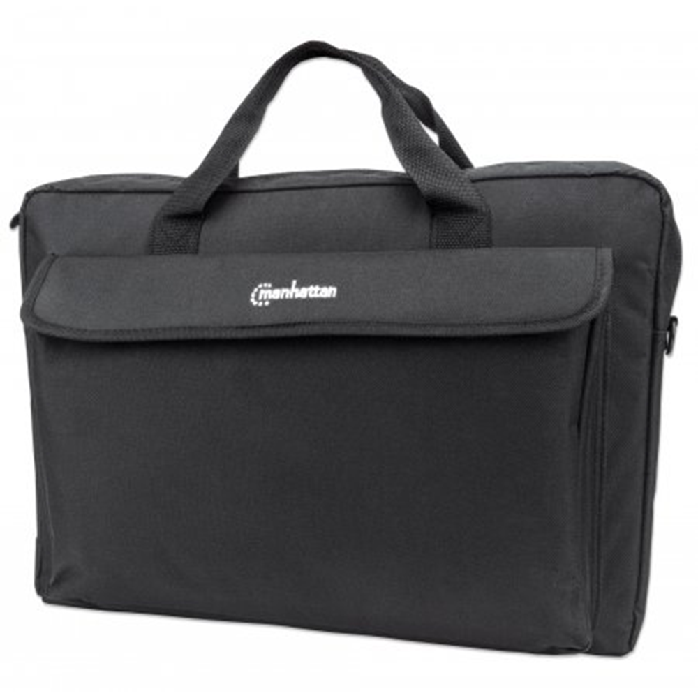 London Notebook Computer Briefcase 17.3""
