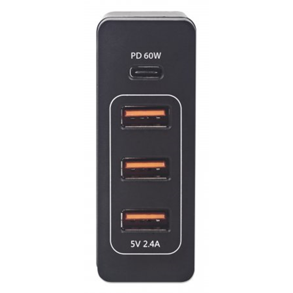 Power Delivery Charging Station - 72 W