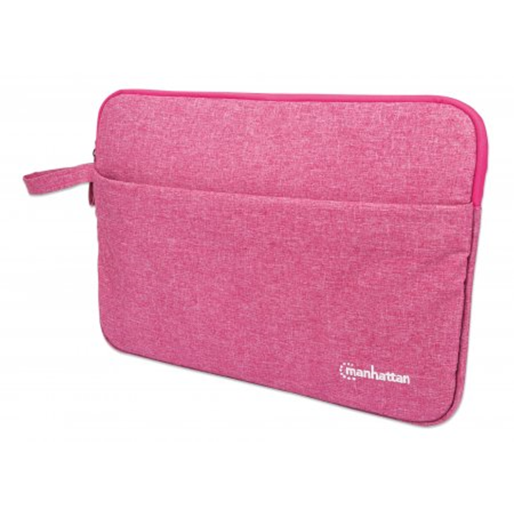 "Seattle Notebook Sleeve 14.5"" Pink"