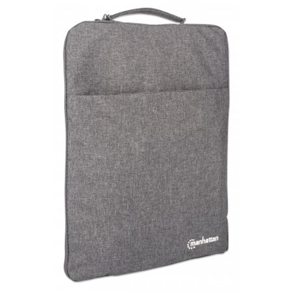 "Seattle Notebook Sleeve 15.6"" Gray"