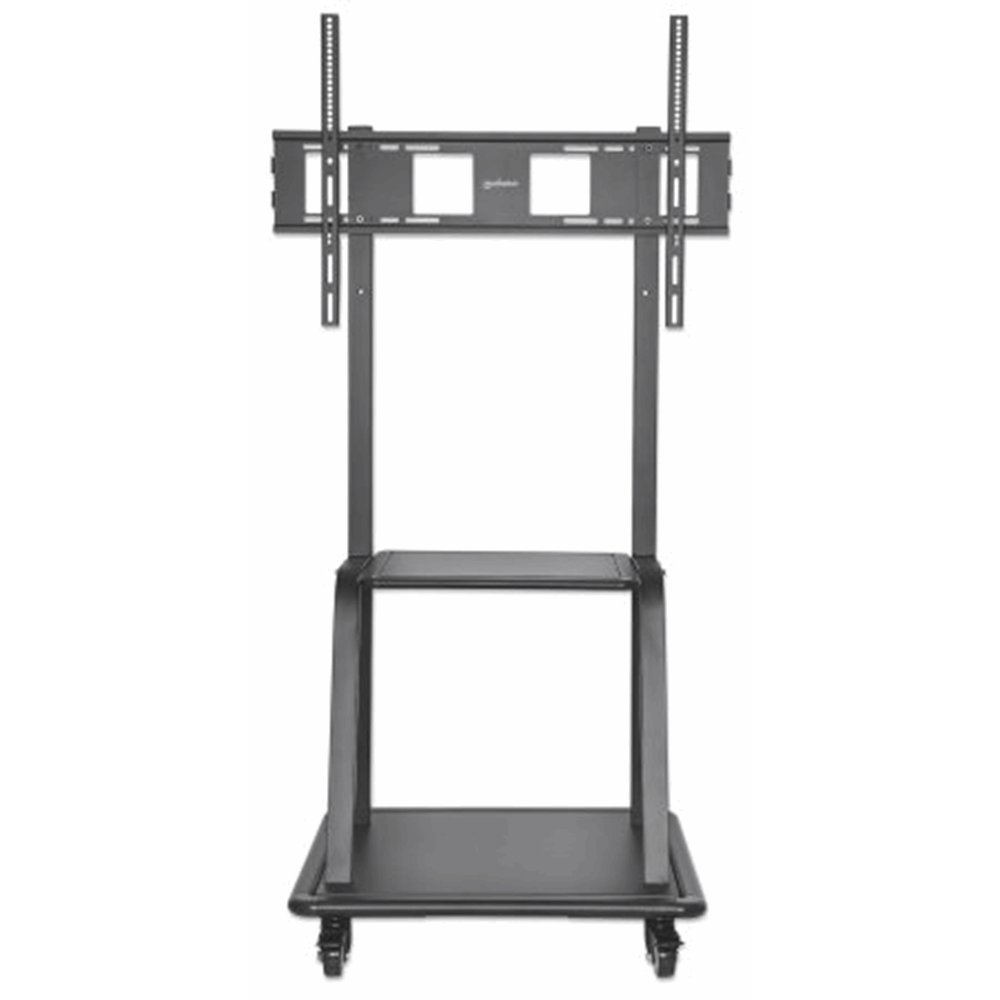 Universal Heavy Duty TV Cart