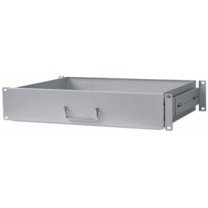 "19"" Drawer Shelf Gray"