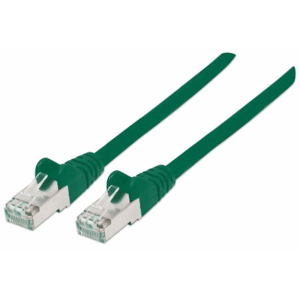 High Performance Network Cable Green, 3 m