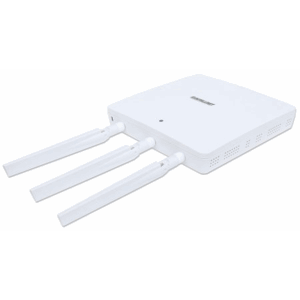 High-Power Wireless AC1750 Dual-Band Gigabit PoE Access Point