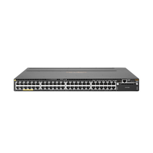 HPE Aruba - a Hewlett Packard Enterprise company 3810M 48G PoE+ 4SFP+ 680W - Managed - L3 - Gigabit Ethernet (10/100/1000) - Power over Ethernet (PoE) - Rack mounting - 1U (JL428A)