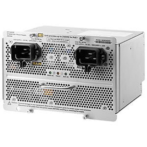 HPE Renew J9830A - Power supply - Silver - 2750 W - 189.2 mm - 158.7 mm - 129.5 mm (J9830A)