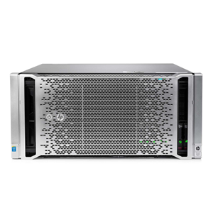 HPE ProLiant ML350 Gen9 - 2.2 GHz - E5-2630V4 - 32 GB - DDR4-SDRAM - 800 W - Rack (5U) (835264-421)