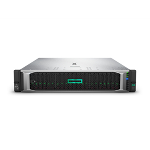 HPE ProLiant DL380 Gen10 - 2.1 GHz - 6130 - 64 GB - DDR4-SDRAM - 800 W - Rack (2U) (879938-B21)