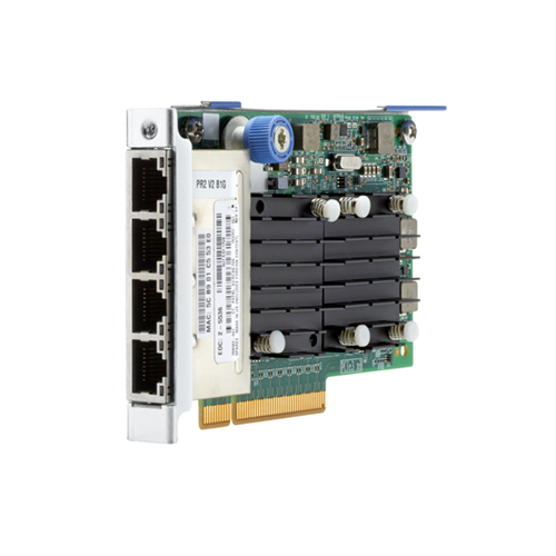 HPE 764302-B21 - Internal - Wired - PCI Express - Ethernet (764302-B21)
