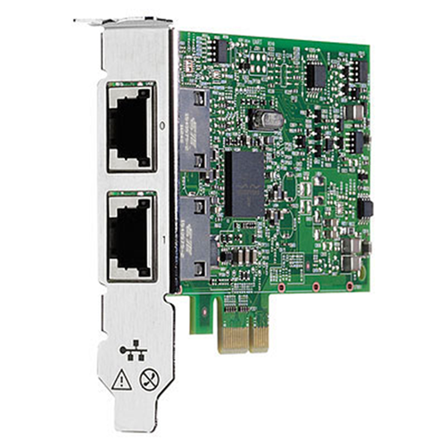 HPE 615732-B21 - Internal - Wired - Ethernet - 1000 Mbit/s (615732-B21)