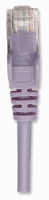 Network Cable, Cat5e, UTP Purple, 30.0 m