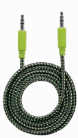 Braided Audio Cable