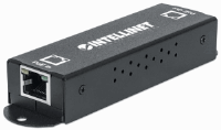 1-Port Gigabit High-Power PoE+ Extender Repeater