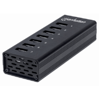7-Port SuperSpeed USB 3.0 Hub