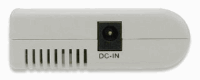 5-Port Fast Ethernet Office Switch White
