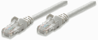 Network Cable, Cat5e, SFTP Gray, 10,0 m