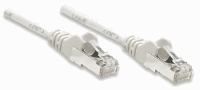 Network Cable, Cat5e, FTP Gray, 3.0 m