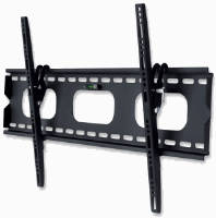 "Universal Flat-Panel TV Tilting Wall Mount, Supports one 37"" to 70"" television"