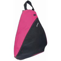 Dashpack Black/Pink