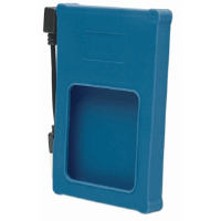 Drive Enclosure Blue