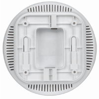 High-Power Ceiling Mount Wireless 300N PoE Access Point White, 144 (L) x 144 (W) x 42.5 (H) [mm]