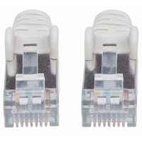 LSOH Network Cable, Cat6, SFTP Gray, 20 m