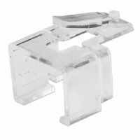 RJ45 Repair Clip Transparent