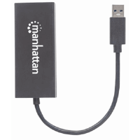 SuperSpeed USB 3.0 to DisplayPort Adapter