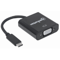 SuperSpeed+ USB 3.1 to VGA Converter
