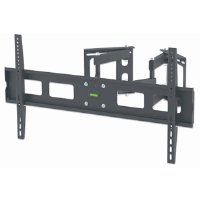 Universal LCD Full-Motion Corner Wall Mount