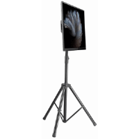 Universal Portable TV Mount Tripod