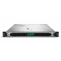 HP Enterprise ProLiant DL360 Gen10 - 1.70 GHz - 3104 - 8 GB - DDR4-SDRAM - 500 W - Rack (1U)