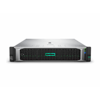 HP Enterprise ProLiant DL380 Gen10 - 2.2 GHz - 4114 - 32 GB - DDR4-SDRAM - 500 W - Rack (2U)
