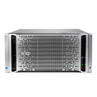HP Enterprise ProLiant ML350 Gen9 - 2.2 GHz - E5-2630V4 - 32 GB - DDR4-SDRAM - 800 W - Rack (5U)
